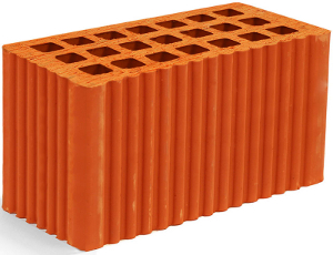 кирпич керамический строительный MSTERA 1