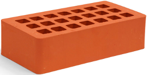 кирпич керамический строительный MSTERA 4