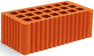 кирпич керамический строительный MSTERA 8