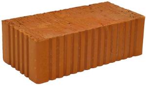 кирпич керамический строительный TOVKER 2