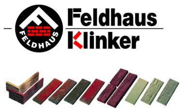 Каталог Feldhaus Klinker
